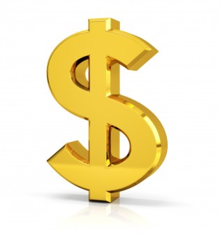 Simbolo Dolar